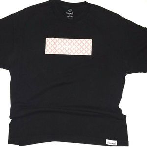 Diamond Supply Co. Shirts - DIAMOND SUPPLY CO. Graphic T-Shirt | XL